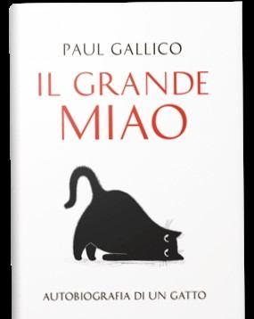 recensione Il grande miao autobiografia di un gatto