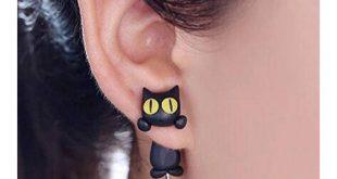 orecchini-con-gatti-economici-su-amazon