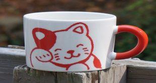 dove-comprare-tazza-di-tè-a-forma-di-gatto