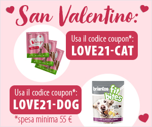 San Valentino Zooplus